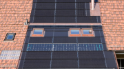 Solarstromanlage Privathaus Mettlenstrasse Eglisau